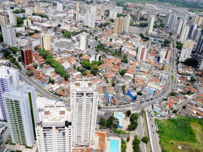 Proguaru inicia programa de recapeamento em vias da região central