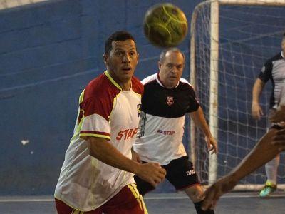 """Proguaru e Grêmio Recreativo promovem """"1ª Copa de Futsal"""""""